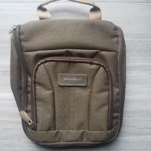 Eddie Bauer mens travel bag